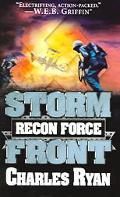 Storm Front Recon Forge