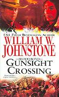 Gunsight Crossing Blood Bond