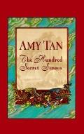 Hundred Secret Senses - Amy Tan - Hardcover