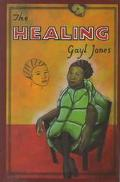 Healing - Gayl Jones - Hardcover - LARGEPRINT