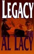 Legacy (Journeys of the Stranger Series #1)