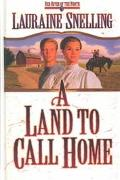 Land to Call Home