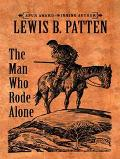 Man Who Rode Alone