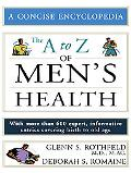 A to Z of Men's Health