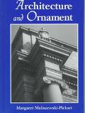 Architecture and Ornament An Illustrated Dictionary