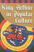 King Arthur in Popular Culture