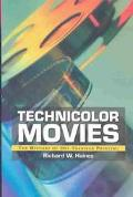 Technicolor Movies The History of Dye Transfer Printing