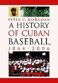 History of Cuban Baseball, 1864-2006