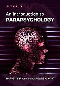 Introduction to Parapsychology