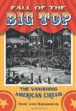Fall of the Big Top