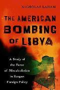 American Bombing of Libya