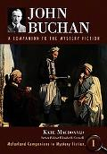 John Buchan: A Companion to the Mystery Fiction