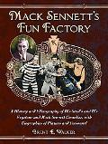 Mack Sennett's Fun Factory