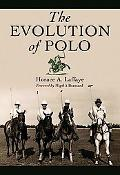 The Evolution of Polo