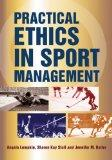 Practical Ethics in Sport Management
