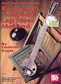 Basic Cloth Nonpedal Lap Steel Method