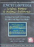 Encyclopedia of Scales, Modes and Melodic Patterns: Beginning-Intermediate Level - Arnie Ber...