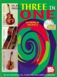 Three in One Book-CD Set - Warren Nunes - Paperback