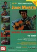 Play Solo Flamenco Guitar With Juan Martin