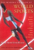 Mammoth Book of World Sports