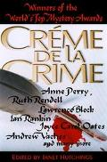 Creme de la Crime - Janet Hutchings - Hardcover - 1 CARROLL