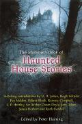 Mammoth Book of Haunted House Stories