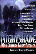 Nightshade 20th Century Ghost Stories