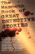 Mammoth Book of Great Detective Stories