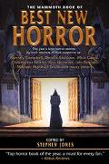 The Mammoth Book of Best New Horror,Volume 12, Vol. 12 - Stephen Jones - Paperback