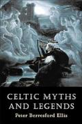 Celtic Myths and Legends