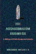 Assassination Business A History of State-Sponsored Murder