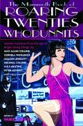 Mammoth Book Of Roaring Twenties Whodunnits Murder Mysteries From The Age Of Bright Young Th...