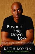 Beyond The Down Low Sex, Lies, And Denial In Black America