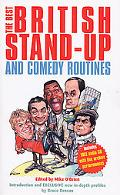 Best British Stand-Up and Comedy Routines
