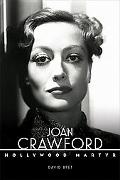 Joan Crawford Hollywood Martyr