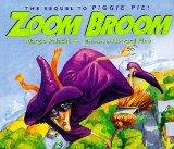 Zoom Broom - Margie Palatini - Hardcover - 1 ED