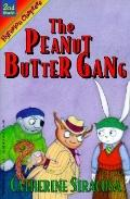 Peanut Butter Gang, Vol. 1