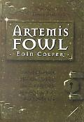 Artemis Fowl The Lost Colony