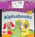 Alphabooks 26 bright and colorful letter books make learning the alphabet easy and fun!