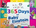 365 Days of Baby Einstein 365 Activities to Share With Your Baby