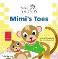 Baby Einstein Mimi's Toes A Splash & Giggle Bath Book