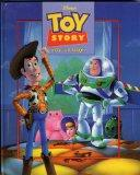 Toy Story: Pop-up Book