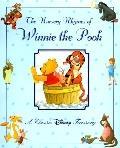 Nursery Rhymes of Winnie the Pooh: A Classic Disney Treasury (Disney Classics Series) - Gus ...