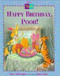Happy Birthday, Pooh! - Bruce Talkington - Hardcover