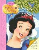 Disney Princess: My Side of the Story - Snow White/The Queen - Book #2