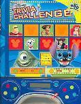 Disney Trivia Challenge