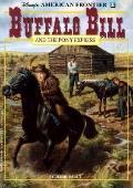Buffalo Bill and the Pony Express - Debbie Dadey - Paperback