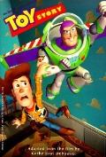 Disney's Toy Story: Junior Novel, Vol. 1