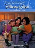 And Sleepy Makes Seven (Disney Girls Series #3)