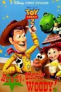 Howdy, Sheriff Woody